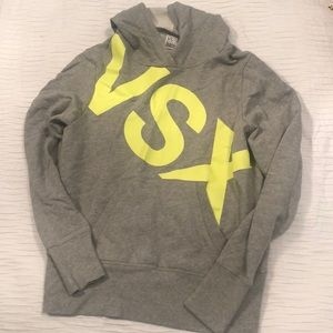 VSX Victoria Secret Sport Grey Hoodie
